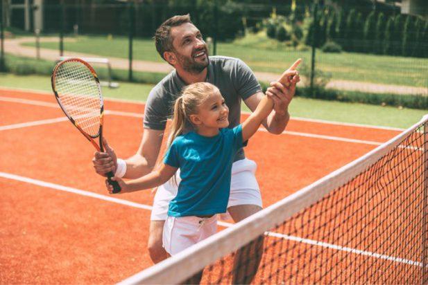 Formation Devenez enseignant de tennis