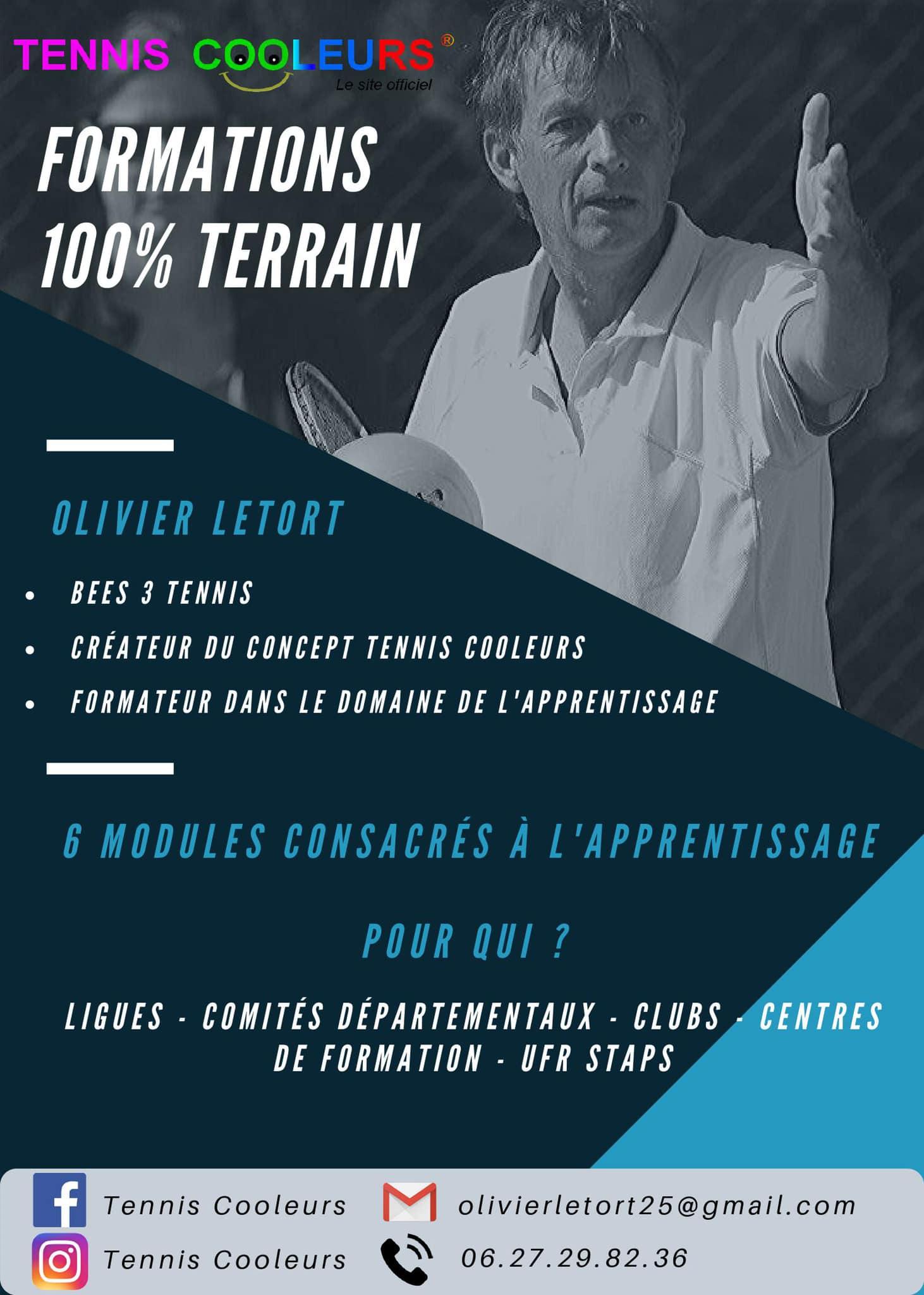 Olivier Letort