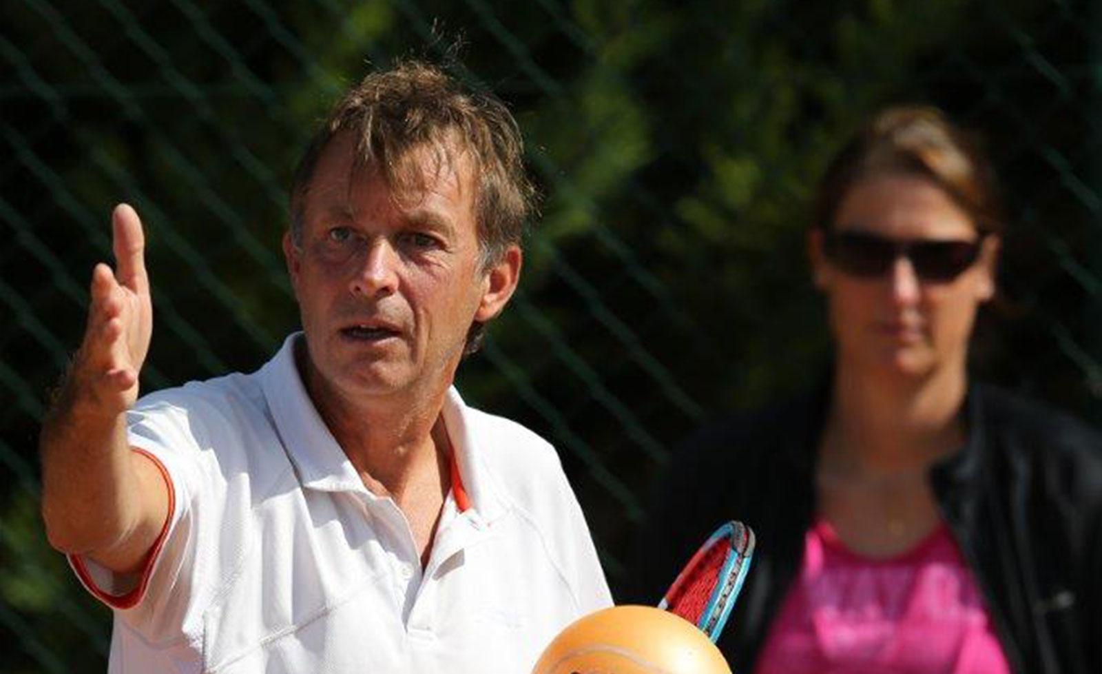 Formation tennis Cooleurs