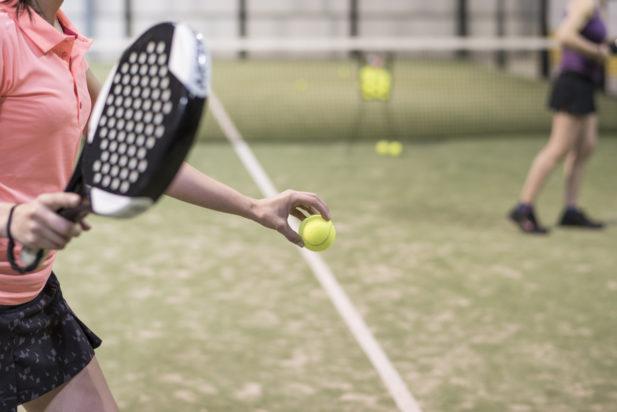 Formation Le tennis padel vous connaissez ?