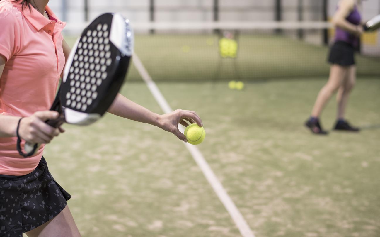 Le tennis padel vous connaissez ?
