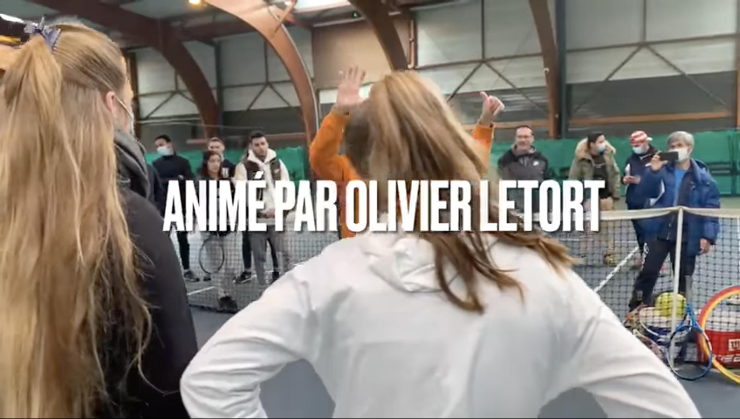 Formation Olivier Letort