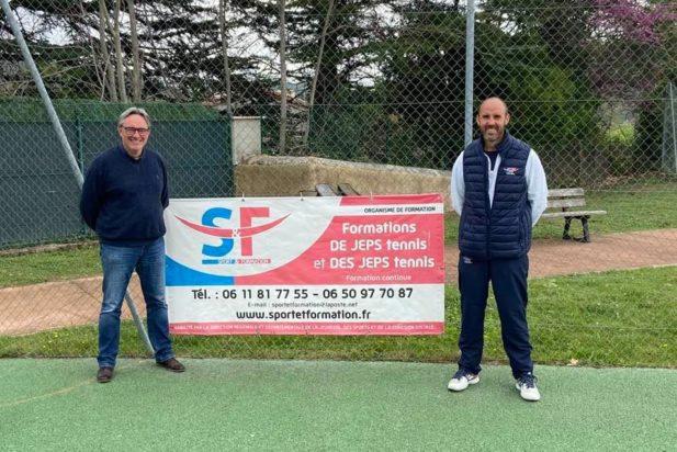 Nous sommes heureux de vous annoncer notre collaboration avec le Comité de tennis des Alpes de Hautes Provence 04