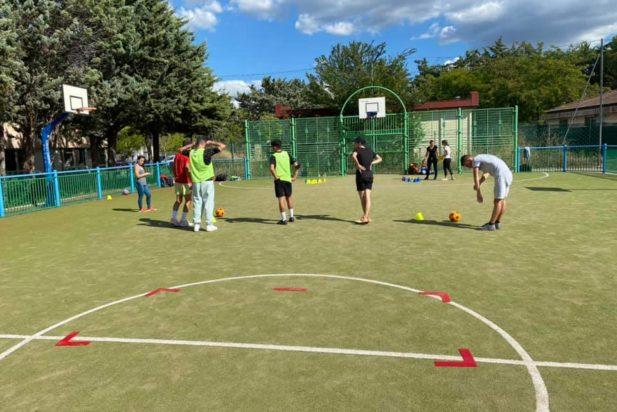 Formation sur la démarche pédagogique de l'éducateur sportif pour nos BPJEPS APT session 2021